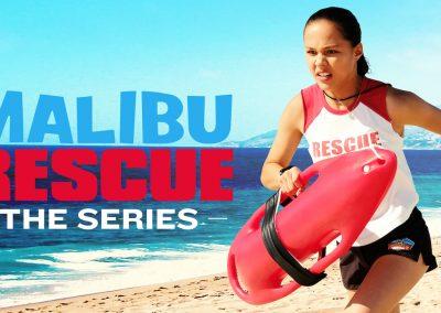 Malibue Rescue