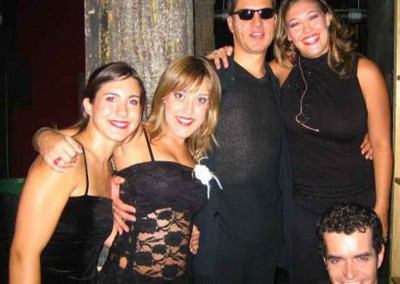 Musical La Magia de Broadway (2005)